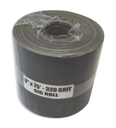 3 7/16″ x 75′ Rolls