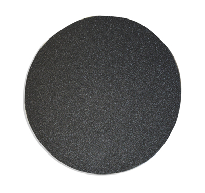 Silicon Carbide 12″- PSA Paper – No Hole