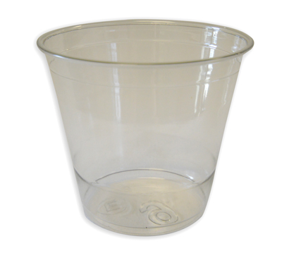 Disposable Plastic Mounting Cups