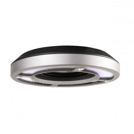 Unitron Mircoscope Stands and LED Ring Illuminators