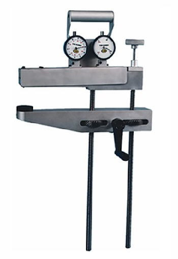 Clark Analog Portable Rockwell Hardness Tester