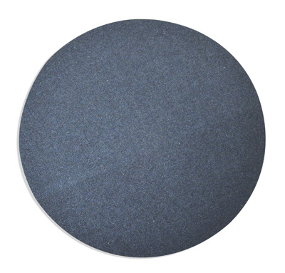 8″-12″ Black Chem Cloth- (PSA back)