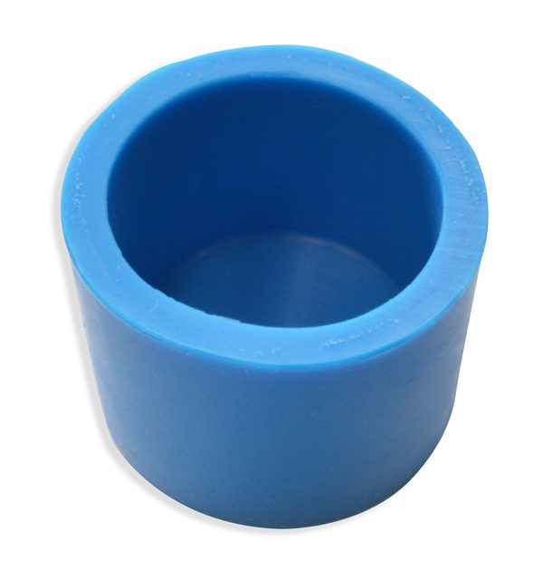 Cold Mounting Mold-Silicone Rubber (Round)