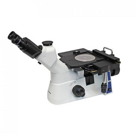Unitron Inverted Metallurgical Microscope