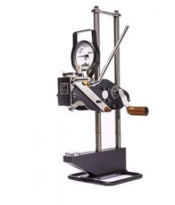 King Tester Portable Brinell Hardness Tester