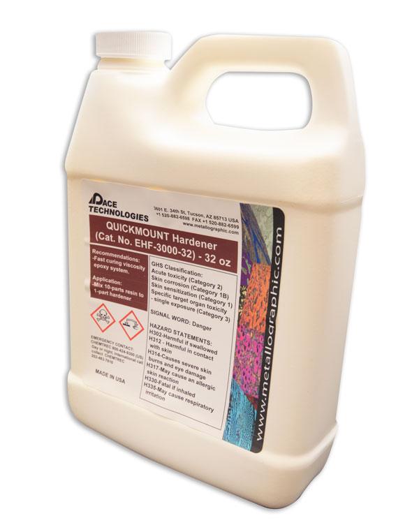 Quickmount Fast Curing Epoxy Hardener