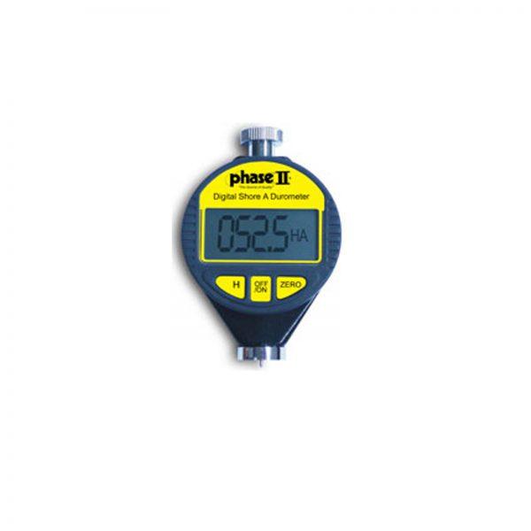 Phase II Digital Durometer