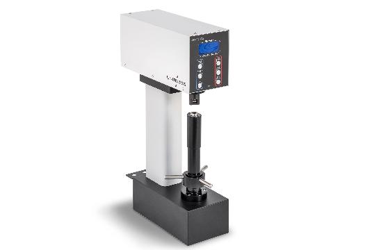 United Tru-Blue II Rockwell Hardness Tester